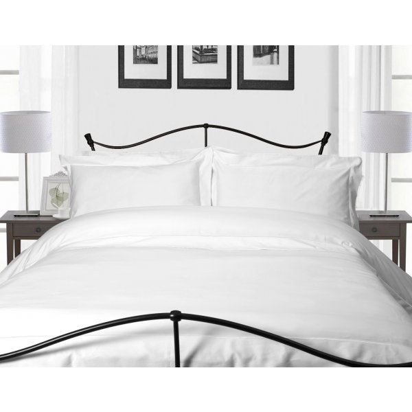 400TC White Egyptian Cotton Collection