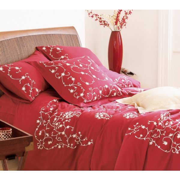 Paisley Duvet Collection